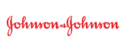 Comarch EDI Kunde Johnson & Johnson Logo